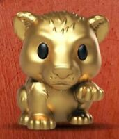Gold Cub Simba Lion King Ooshies Woolworths Disney Ooshie Finish your collection