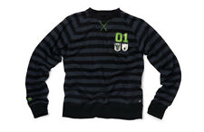 Monster Energy Team Sweater Black #L