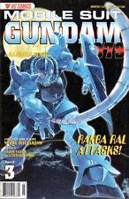 MOBILE SUITE GUNDAM 0079 n.3 Part 2 Viz Comics Originale Americano U.S.A.