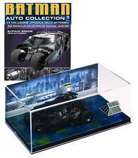 Batman Begins Batmobile auto car Movie Joker Robin Die Cast Dc Comics