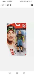 John Cena WWE Basic Series 113 Figure - Brand New
