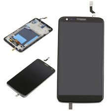 For LG Optimus G2 D802 LCD Display Touch Screen Digitizer  Assembly With Frame T
