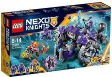 Los Tres Hermanos - LEGO NEXO KNIGHTS 70350 - NUEVO