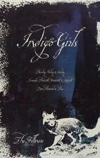 Indigo Girls 2003 Fillmore Sf Rock Concert Gig Poster Lynne Porterfield F597 Cat