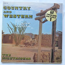 Country Western THE NIGHTRIDERS ALBUM 104