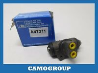 Cylinder Rear Brake Rear Wheel Brake Cylinder ATE OPEL Movano 040815