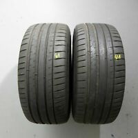 2x Michelin Pilot Sport 4 245/40 R18 97Y DOT 0116 6 mm Sommerreifen