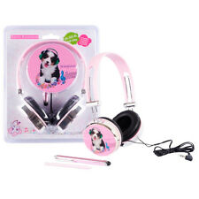 INDECA KEITH KIMBERLIN DOG HEADPHONE HEADSET AND STYLUS FOR NINTENDO DS CW058