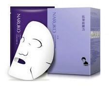 [NARUKO] Narcissus DNA Repairing Facial Mask 10pcs/1box NEW