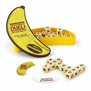 Bananagrams Duel - Word Game,  -  - NEW