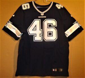 DALLAS COWBOYS #46 ALFRED MORRIS NAVY BLUE NFL JERSEY