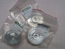 3 FLY DRIVE GEAR REEL PART 81672 PIGNON ATTAQUE MOULINET MITCHELL 710 720