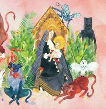 Father John Misty – I Love You, Honeybear [New & Sealed] CD