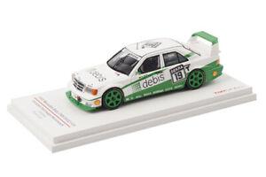 Mercedes-Benz 190E EVO2 DTM 1991 Roland Asch TSM 1:43 TSM124348