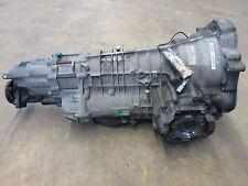 FAX Automatikgetriebe AUDI A6 4B 2.7 V6 Getriebe 43Tkm MIT GEWÄHRLEISTUNG