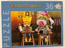 Puzzle Kinder Der kleine König!!! Puzzles