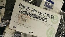 Belden 82760 18/1P FEP Ins. Shield Twist Pair Audio/Control Cable NAT /100ft