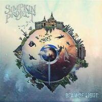 The Simpkin Project  - Beam of Light - New CD Album - Pre Order - 29th September