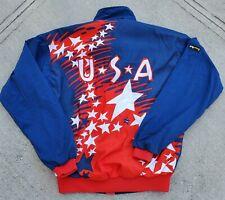 Vintage 1994 USA Team Jacket Olympic Qualifying (size XS)