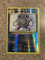 Poliwhirl Reverse Holo Rare XY Evolutions 24/108 - POKEMON CARD - FRESH PACK