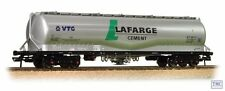 Bachmann 38-200A JPA Bogie cement wagon VTG-Lafarge Cement BNIB