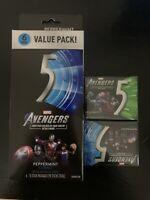 Avengers 5 Gum PS4/XBOX DLC All 8 Codes - Marvel Dynamic Theme, Avatars + Bonus!