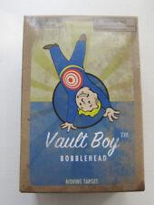Fallout 4 Vault Boy Bobblehead-series 4-moving Target