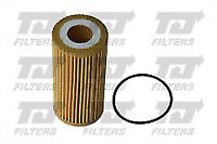 TJ Filters QFL0309 Oil Filter Audi/VW/Seat/Skoda