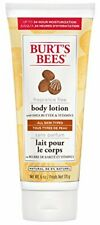 Burts Bees Fragrance Free Shea Butter and Vitamin E Body Lotion, 170g [Packagin