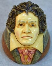 Harmony Ball Very Important Pots Ludwig Van Beethoven Treasure Box - Mib