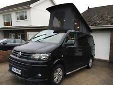 VW Transporter Highline T5 campervan camper 2013 102ps