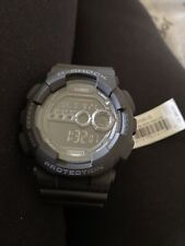 Casio G Shock GD-100 Watch