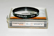 Filtro Marumi Sky Skylight 1A diametro 46 mm - Filter