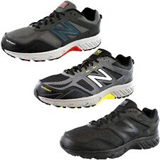 9ff2a5ee9d115 NEW BALANCE MENS MT510 4E WIDE WIDTH CUSHIONING TRAIL RUNNING SHOES