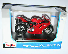 Maisto Ducati Diecast Cars, Parts & Accessories