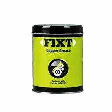 NEW  Fixt Copper Grease Compound For Brakes 500G FX081155