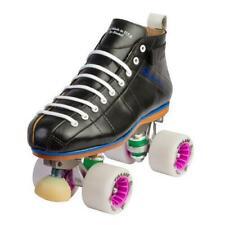 Riedell Blue Streak Skate Sport - Neo Reactor Plate