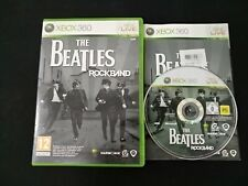 Xbox 360 – The Beatles Rockband - UK/ES