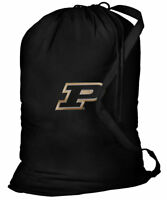 Purdue Laundry Bags BEST Purdue University Clothes Bag w/ SHOULDER STRAP!