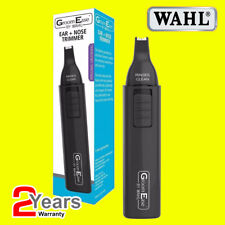 Wahl Groom Ease Ear & Nose Trimmer Battery Operated 5560-3417