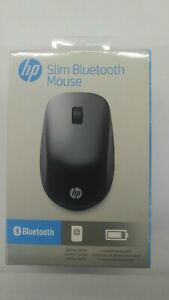 HP Wireless Slim Bluetooth Wireless Mouse Hewlett Packard F3J92AA#AC3