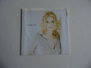 Trisha Yearwood - Songbook - A Collection of Hits - CD - 17 Tracks (5).