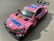 "Carrera Digital 132 30883 Mercedes-AMG C 63 DTM "" L.Auer ,No.22"" Karosse+Chassis"