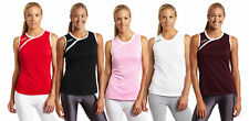 ASICS Women's Court Diva Athletic Top, Several Colors