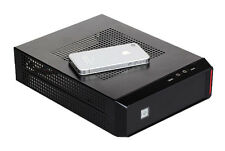 Mini PC, Intel Celeron Dual Core J3060 /500GB/4GB Mini-ITX PC, Media Player HTPC