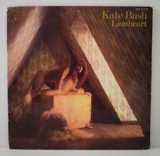 KATE BUSH Lionheart LP VINYL 33T Vinyle Disque 2C06806859 FRANCE 1978
