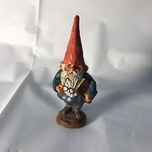 Miniature Gnome Enesco Klaus Wickl 1993
