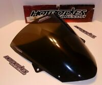 Hotbodies Racing Kawasaki Dark Smoke Windscreen for 2008-10 Kaw Ninja ZX10R