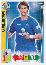 N°128 JUAN VALERA # ESPANA GETAFE.CF CARD PANINI ADRENALYN LIGA 2013