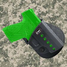 Fobus Evolution Paddle Holster for Walther PPS